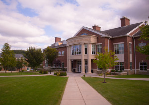 Juniata's Von Liebig Center for Science, specifically room 1090 was my home this past summer.